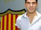 Soriano Roma avec Luis Enrique