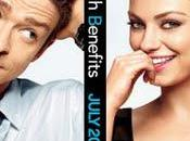 Friends With Benefits, rom-com plus pour