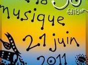 fête musique 2011 Avranches