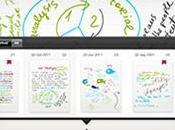 Avec Bamboo Stylus, transformez votre iPad outil communication sans support papier...