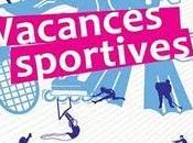 Programme Vacances sportives 2011 Partie stages gratuits