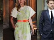 veux look Diane Kruger soirée Liaisons Louvre