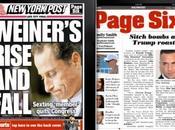 York Post bloque l'accès site Internet pour utilisateurs d'iPad