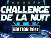 11eme challenge nuit