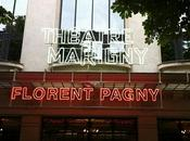 Lettre Florent Pagny