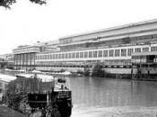 L'île Seguin Boulogne Billancourt, avant, maintenant, après?
