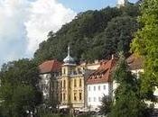 Ljubljana paisible capitale d'un jeune pays