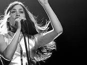 Olivia Ruiz canta español