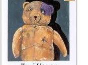 Otto, autobiographie d'un ours peluche Tomi Ungerer