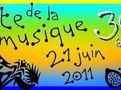 Fête musique 2011 Music Festival