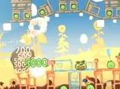 Nouvelle mise jour pour Angry Birds Seasons Summer