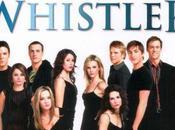 Whistler nouvelle série