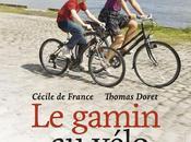 gamin vélo, Jean-Pierre Dardenne