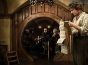 Hobbit, trois nouvelles photos tournage