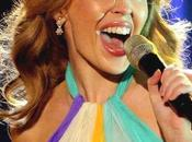 Good as... Demande mariage concert Kylie Minogue