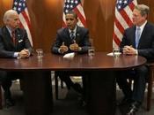 Gore dénonce politique Barack Obama réchauffement climatique