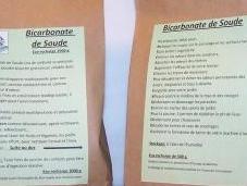 Bicarbonate soude produit miracle