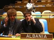 National Model United Nations: l'ONU étudiants York