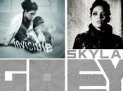 Skylar Grey sortira album rentrée prochaine
