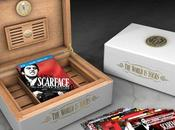 [Blu-ray] Scarface édition ultra collector 699$ pour amateurs cigares
