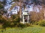 parc Bagatelle palais délices