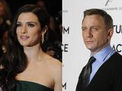 James Bond: l'agent c'est marié secret