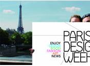 Paris Design Week programme
