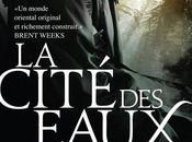 chronique roman Chroniques d'Isyllt morts cité eaux d'Amanda Downum
