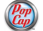 PopCap racheté Electronic Arts
