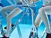 Cellulite Sport aquabiking