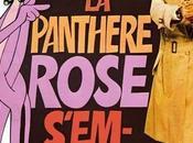 Quand Panthère Rose s'emmêle