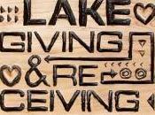 Disque Lake Giving Receiving