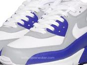 Nike White-Drenched Blue disponibles ligne