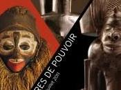 Musée Dapper portes ouvertes- Angola figures pouvoir