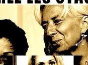 Sarkozy succès Lagarde psychodrame ministériel