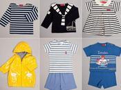 Nice Kids Mode marine vente privée