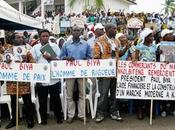 Rdpc Congrès :Paul Biya contesté l'intérieur