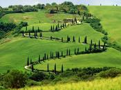 été, visite l'Italie agriturismo