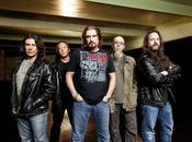 Dream Theater retour