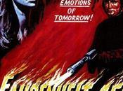 Fahrenheit François Truffaut (1966)