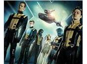 X-men commencement (X-Men: First Class)