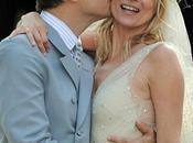 modèle Kate Moss: mariage image!