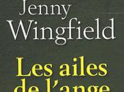 AILES L'ANGE, Jenny Wingfield