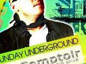 Sunday underground