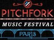 PITCHFORK MUSIC FESTIVAL débarque Paris