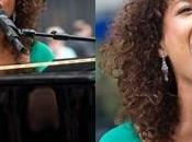 Alicia Keys était Good Morning America, regardez