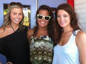 Fanpics Ashley Greene Jacksonville
