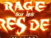 Good as... World Warcraft Rage Terres