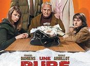Critique Ciné Pure Affaire, quand cocaïne rime avec famille...