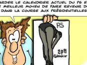 calendrier primaires